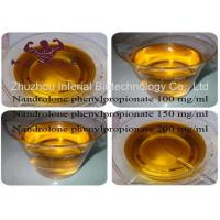 Quality Legal Nandrolone Decanoate Steroid Npp 200 Mg / Ml For Muscle Gain CAS 62-90-8 for sale