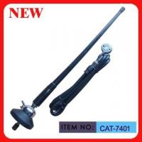Adjusted ​Angle General Truck Radio Antenna Single Section Conductive Rubber Mast Manufactures