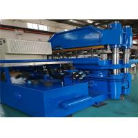 Rubber Shock Absorption Bearing Moulding Machine Column Structure Manufactures
