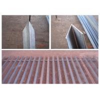 Anti Corrosion Steel Palisade Fencing Easily Install For Buildings Decorations Manufactures