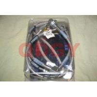 PTFE Stainless Steel Braided Brakeline Kits Manufactures