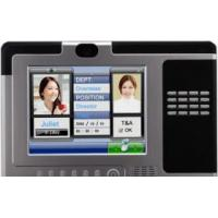 multimedia time attendance and access control card terminal ZKS-T4 Manufactures