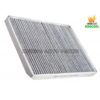 GM Buick Pontiac Cadillac Cabin Air Filter Highly Efficient Adsorption Material Manufactures