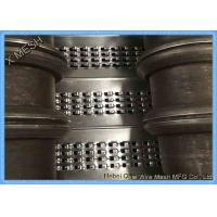 China 0.3mm Galvanized Stainless Steel Expanded Metal Lath For Building Materials on sale