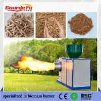 high thermal efficiency biomass gasifier for power generator Manufactures
