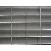 Quality PVC Coated Welded Wire Fence Panels for Machine Protection  for sale