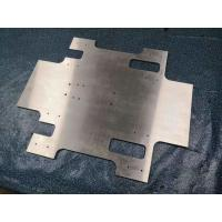 Large Size Jigs Precision Machined Parts Automatize Checking Fixture High Precision Flatness Manufactures