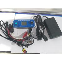 China Hot sale! Injector tester for common rail diesel injector, injector tester equipment for Bosch, Denso, Delphi and Piezo on sale