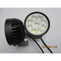 China LED Working lights/ offroad LED work light /10-30V 15W/ hot sale driving lamp, off road light LWL03A on sale
