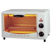 China 9L mini kitchen electric oven toaster oven baking grill warm on sale