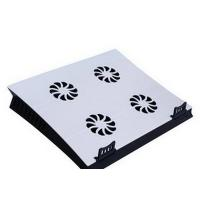 IDock C7(51604) Four Fans Laptop/Notebook Cooler Pad With USB Hub Manufactures