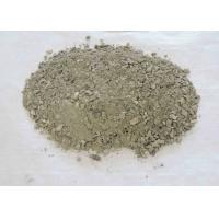 Low Cement Castable Refractory Cement For Industrial Furnaces High Dense Manufactures