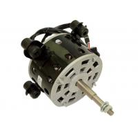 600RPM / 1150RPM Single Phase AC Asynchronous Motors For Ceiling Air Conditioner, 200w Manufactures