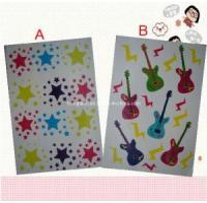 Children Tattoo Sticker (HTST001) Manufactures