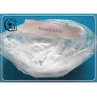 AICAR Powder Sarm Weight Loss Steroid Acadesine Aicar For Bodybuilding Hormone Supplements Manufactures