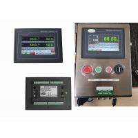 4 Chanel Bagging Controller Pneumatic Packing Weighing Controller With USB Port Manufactures