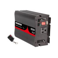High Efficiency 24 Volt Inverter Pure Sine Wave Power Inverter For Car Manufactures
