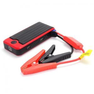 12V/12,000mAh Portable Jump Starter Manufactures