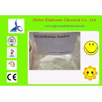 Pharmaceutical Intermediate Oxymetholone Anadrol 434-07-1 , Muscle Building Steroids Manufactures