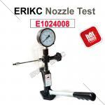 ERIKC auto diagnostic instrument common rail calibration machines nozzle test machine for bosch denso injector Manufactures