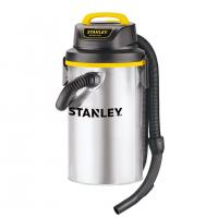 China Hang Up Stainless Steel Stanley Wet Dry Vacuum Cleaner For Home Appliance on sale