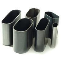 flat elliptical welded steel pipes Manufactures