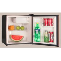 CE Certificated Mini Compact Refrigerator Arc Style Door Structure,BC-48 Manufactures