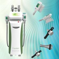 5 Handle best body slimming!! cryolipolysis body slimming beauty equipment Manufactures