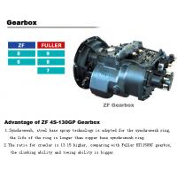 truck engine parts zf gearbox. for sale Manufactures