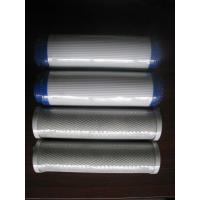 CTO Carbon Block Activated Carbon Water Filter for Drinking Water Manufactures