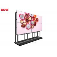 Standalone Multiple TV Video Wall , Large Video Wall Displays Dynamic Image Manufactures