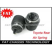 A Pair air springs for cars of Toyota Land Cruiser Prado 150/ Lexus GX460 OEM 4809060010 rear left & right Manufactures
