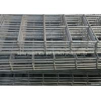 High Tensile Steel Reinforcing Welded Mesh , Reinforcing Mesh For Concrete Manufactures