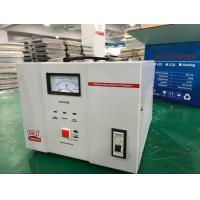 Super low voltage 2000w SVC voltage stabilizer for householders Manufactures