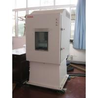 Accurate Dual Axis Motion Simulation Test System with Temperature Chamber Manufactures