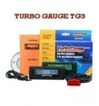 Turbo Gauge TG3 Manufactures