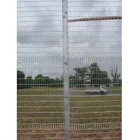 galvanized wire mesh fence Manufactures