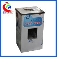 China Industrial Meat Cube Cutting Food Processing Machinery For Hotel Used on sale