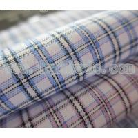Check yarn dyed fabric CWC-003 Manufactures