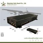 H.265 Portable Radio UAV Video Digital Wireless Transmitter Manufactures