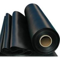 China HDPE/LDPE/LLDPE/ECB 2 mm black high quality Geomembrane for lake liners on sale