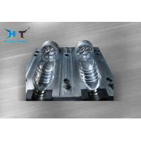 China Polishing surface multi cavity mould for Mineral Drinking / Juice Beverage Bottle on sale