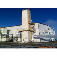 Pure Gas and Liquid  Nitrogen Plant , Cryogenic ASU Plant Manufactures