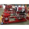 Buy cheap Ul Listed 1000usGPM@140PSI diesel DRIVER SPLIT CASE Pump set from wholesalers