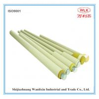 Sampler for hot metal and liquid steel Manufactures
