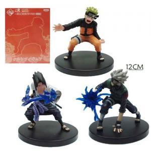 Naruto anime figure,pvc figure Manufactures