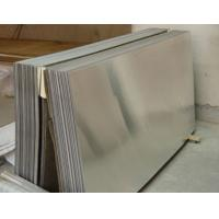 Customized Stainless Steel Plate 0.3mm - 3mm Stainless Steel Sheet 304 430 201 304L Manufactures