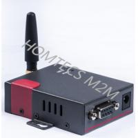 China 2015 mini industrial high speed 3g modem with external antenna, RS232 on sale