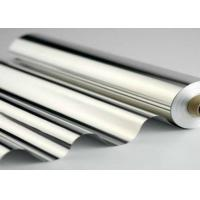 Food Packing Household Aluminium Foil Catering Foil Thickness 0.02-0.1 mm Manufactures
