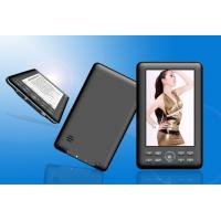 color screen portable ebook Reader Manufactures